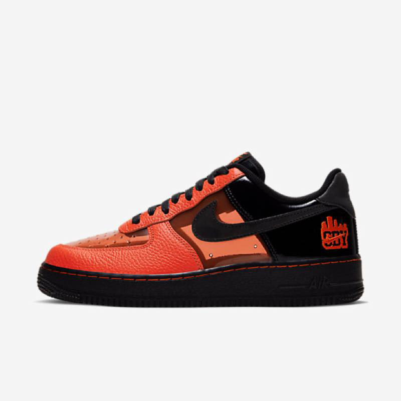 "《Nike Air Force 1 Low""SHIBUYA"" 货号:CT1251 -006》"