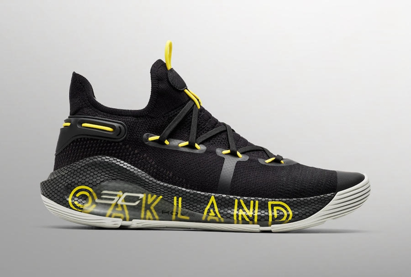《Curry Under Armour Curry 6