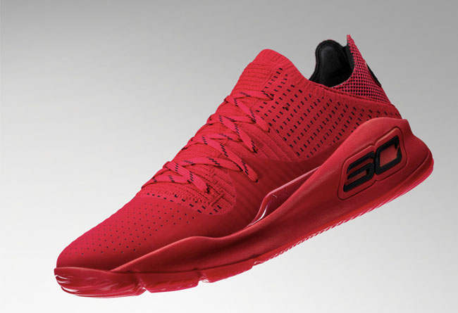 《Curry4 Low